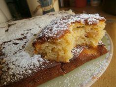 Tante Kiki: Κέικ μήλου