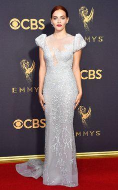 Madeline Brewer: 2017 Emmys Red Carpet Arrivals