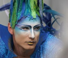 Artistic - Cirque Du Soleil