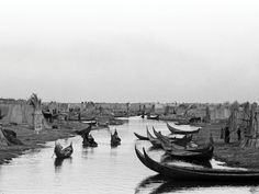 """It was a dream"": Tor Eigeland's images from nearly 50 years ago capture the lost world of the Marsh Arabs of southern Iraq"
