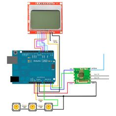 A FM radio with RDS info and digital volume can be made with RDA5807 module, who is similar as TEA5767 (pcb board & pins).