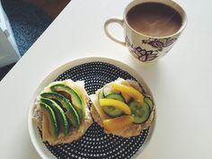 Helpot ja nopeat rieskaset – NINNU   Lily Ratatouille, Ethnic Recipes, Food, Eten, Meals, Diet