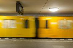 Berlin Subway, Moritzplatz
