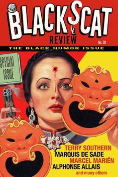 """Black Humor"" Issue Tom Whalen, Norman Conquest, Line Illustration, Submissive, Cover Design, Novels, It Cast, Humor, Books"