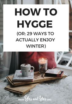 Want to know how to Hygge? Looking for things to do in winter or winter survival tips? You& in the right place! Click through for advice from a Minnesotan about how to survive winter! Survival Tips, Survival Skills, Outdoor Survival, Indoor Picnic, Hygge Life, Hygge House, Winter Hacks, Winter Tips, Winter Survival
