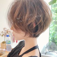 Short Hair Cuts, Short Hair Styles, Lolita Fashion, Cut And Style, Hair Beauty, Hairstyle, Women, Clothes, Instagram