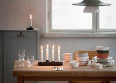 """Elegant und ungewöhnlich: Kerzenständer """"Allas"""" von Iittala - Bild 14 - [SCHÖNER WOHNEN]"""
