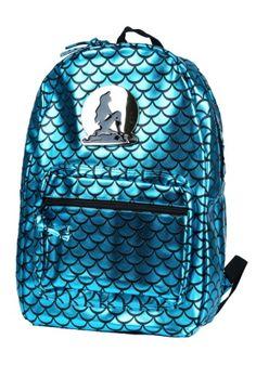 3c1e3fa994c9 Backpacks - Travel   Laptop Backpacks. Little Mermaid GiftsAriel The Little  MermaidMermaid SchoolMermaid DisneyBack 2 ...