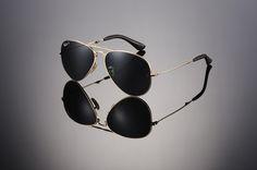 Объект желания: очки Ray-Ban Aviator Folding Ultra, Мода, Buro 24/7