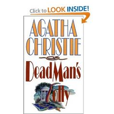 Dead Man's Folly Dead Man's Folly, Mystery Show, Murder Mysteries, Agatha Christie, Blog Entry, Writer, Novels, About Me Blog, Reading