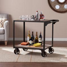 Dayna Bar Cart