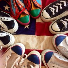 converse jack purcell usa 1980
