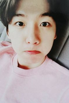 BAEKHYUN // LOVE ME RIGHT