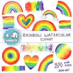 Circle Rainbow, Rainbow Theme, Rainbow Heart, Valentines Games, Valentine Theme, Valentine Crafts, Classroom Clipart, Classroom Activities, Classroom Decor