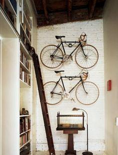 #BikeRack. #LiveWithStyle.