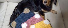 【百均毛糸で!】超簡単!被るだけで猫耳♡帽子を編んでみよう!|LIMIA (リミア)