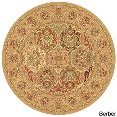Nuloom handmade geometric savanna wool rug 7 39 6 x 9 39 6 wool rugs rugs and handmade - Types of floor rugs to liven up your home ...