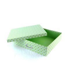 Craftologie Scrapbook Box at Joann.com joann fabrics