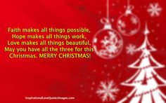 The Best Merry X-mas Images with Quotes