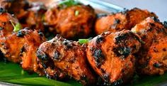 Achari Chicken Tikka Recipe is one of those phenomenal Indian Chicken Kebabs Whose taste is simply unbeatable made of soft tender juicy chicken chunks Chicken Tikka Masala, Pollo Tikka Masala, Tandoori Masala, Paneer Tikka, Garam Masala, Kebab Recipes, Veg Recipes, Detox Recipes, Cooking Recipes