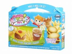 Win Yummy Nummies kits worth £75 for your kids | UK Mums TV
