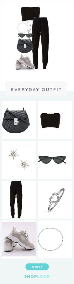 causal created on ShopLook.io featuring , , , , , , , perfect for Everyday.