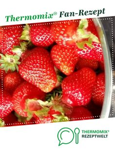 Strawberry, Food And Drink, Mon Cheri, Sandwich Spread, Gelee, Pies, Easy Meals, Strawberry Fruit, Strawberries