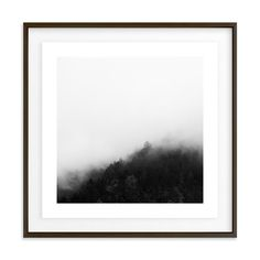 """""""Mystify"""" - Art Print by Jessica Cardelucci Nugent in beautiful frame options and a variety of sizes."""