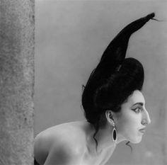 Rossy De Palma (muse of Pedro Almodovar)