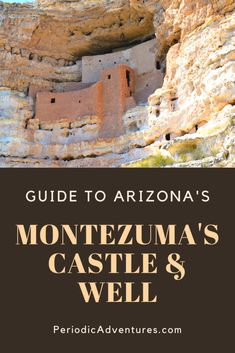 Arizona Road Trip, Arizona Travel, Road Trip Usa, Places To Travel, Places To Go, Travel Things, Arizona Falls, Day Trips, Usa