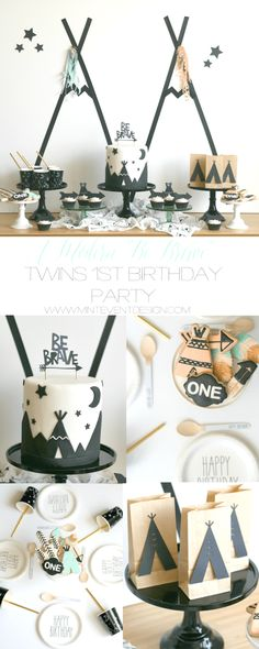 195 Best Black White Parties Images In 2020 Black White