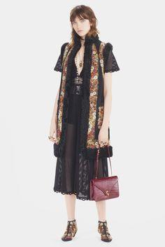 Christian Dior Pre-Fall 2017 collection by by Maria Grazia Chiuri