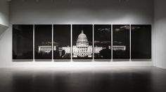 Robert Longo: 'Gang of Cosmos' #drawing #collage #art