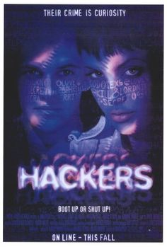 Hackers - love the soundtrack n always wanted to name my kid DADE after seeing this movie! lol
