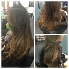 #hair #cabello #sunkissed #besosDeSol #hairdresser #hairstylist #panama #pty #axel #axel04