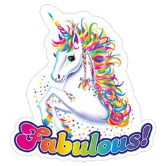 Megan Rose, Lisa Frank Stickers, Instant Messenger, Disney Characters, Fictional Characters, Free, Unicorn, Diy, Ideas