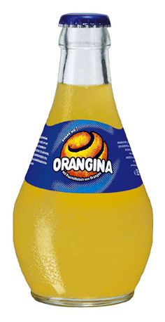 What would you do with a boatload of Orangina bottles? - Trash To Treasure Forum - GardenWeb