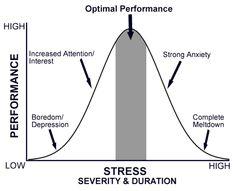 Optimal Performance - Stress