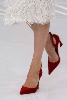 Christian Dior Haute Couture FW 2014