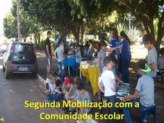 Sala de Leitura - Diretoria de Ensino de Fernandópolis - Município de Fernandópolis - Escola Maria Conceição Aparecida Basso Profa.