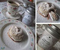 Kardinálovy řezy Rock Candy, Pancakes, Cheesecake, Ice Cream, Pudding, Baking, Breakfast, Candies, No Churn Ice Cream