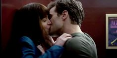 Here's How Much Sex Will Actually Be in 'Fifty Shades of Grey'  - ELLE.com