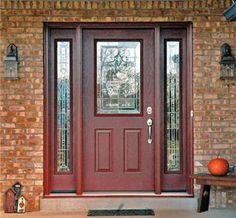 Residential Front Doors Wood andersen+entry+doors+residential | provia fiberglass residential