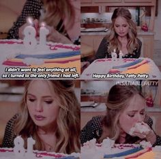 I relate to this SO much it hurts Shows On Netflix, Netflix Series, Tv Series, Tv Show Quotes, Movie Quotes, Insatiable Netflix, Netflix Quotes, Debby Ryan, A Silent Voice