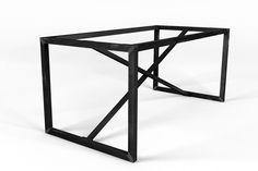 Die 59 Besten Bilder Auf Tischgestelle Tischbeine Aus Stahl Und