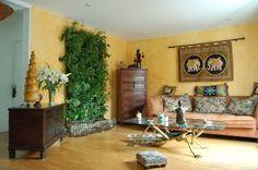 12 bonitas formas de tener plantas de interior - Tendenzias.com