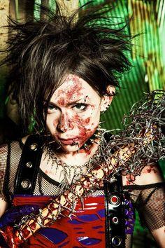 Visual Kei, Drawing People, Joker, Entertaining, My Love, Drawings, Fictional Characters, Rock, Art