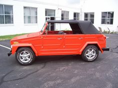 The VW Thing!!!