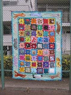 Weekly Themed Quilt Contests / Quilter's Fun, Quilting Gallery