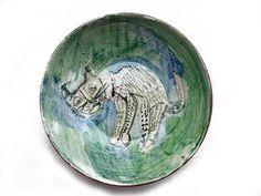 Rebecca Hossack Art Gallery - Ann Stokes' Pottery